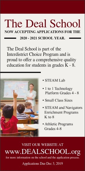 Deal School Choice School Advertisement
